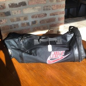 Perfect Condition Nike Bag